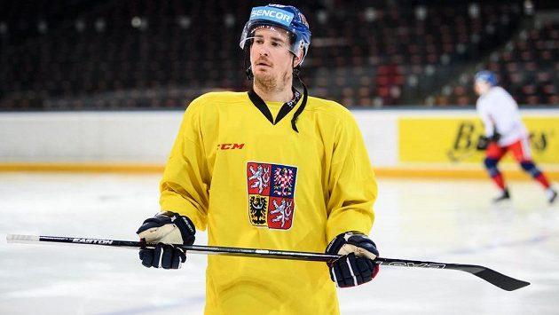 Kapitán české hokejové reprezentace mění dres!