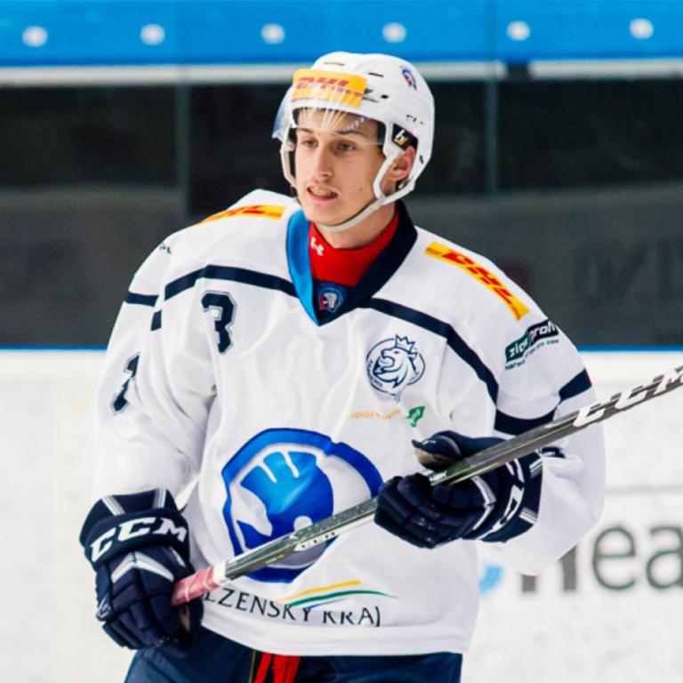 Houdek Michal
